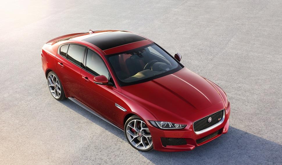 Jaguar XE Tunisie neuve