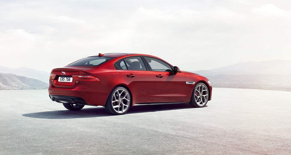 Jaguar XE Tunisie vente achat