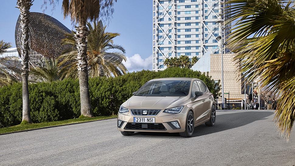 acheter SEAT Ibiza tunisie