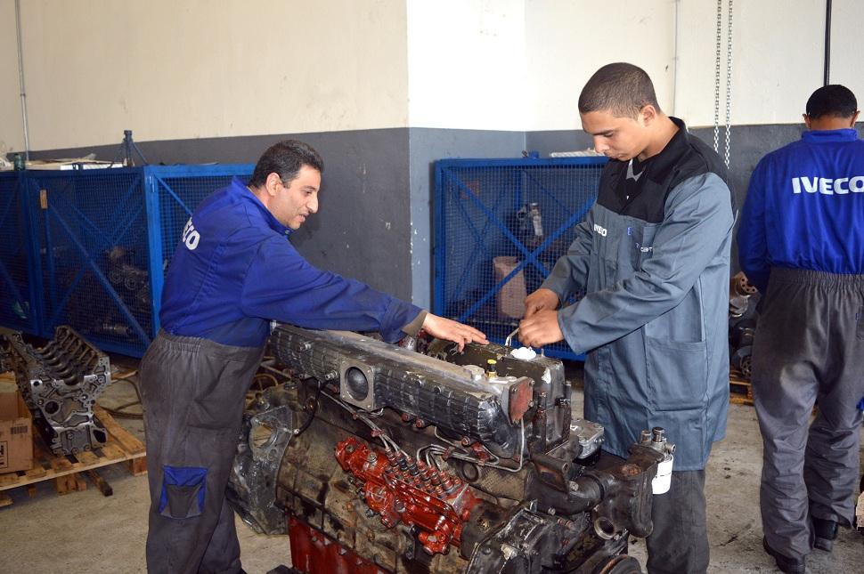 reparer_iveco_tunis