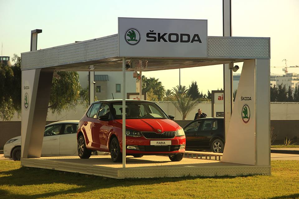 skoda fabia automobile.tn tunisie kiosque
