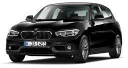 BMW SÉRIE 1 – 118I PACK M BVA