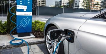 BMW EfficientDynamics : quatre modèles à hybride rechargeable