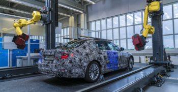 BMW-serie5