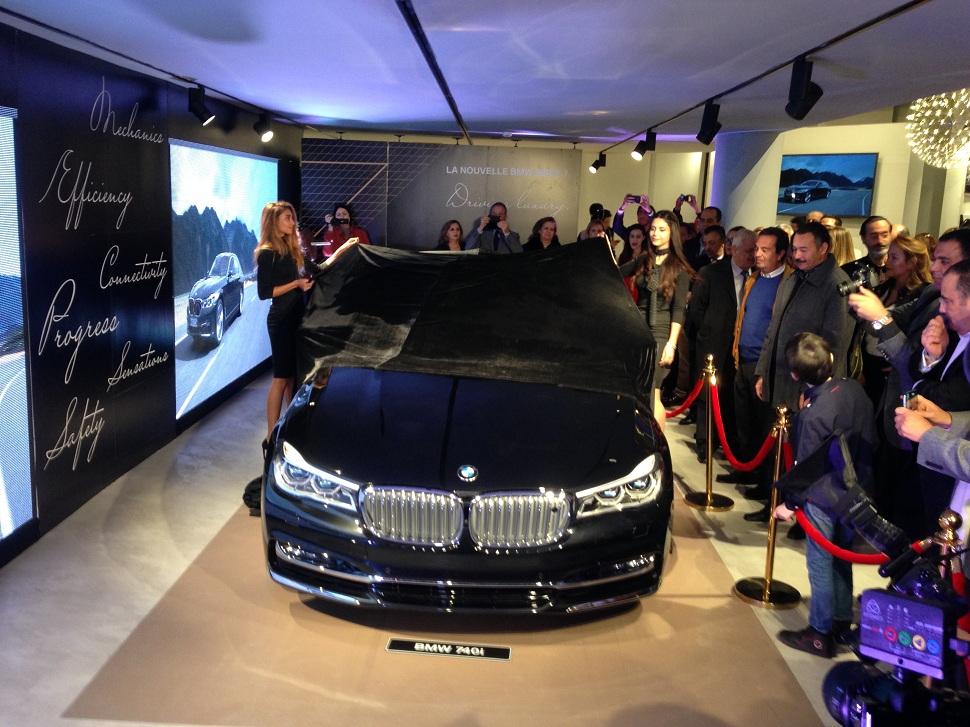 BMW-prix-tunisie