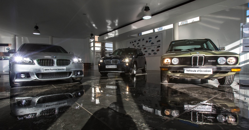 BMW-occasion-tunisie