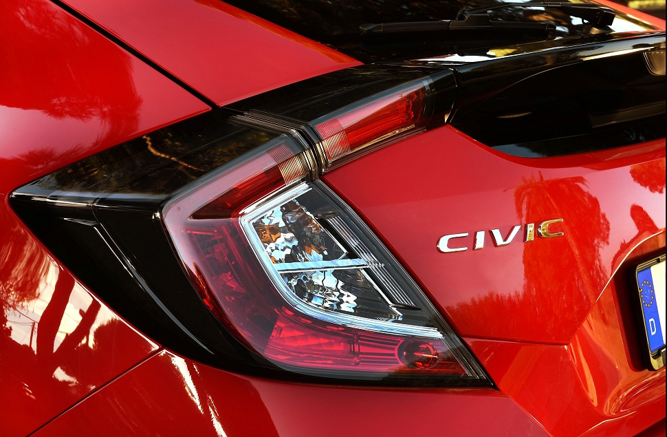 civic-honda