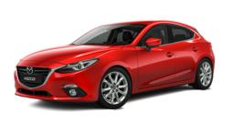 Mazda 3 Skyactiv HB 2017