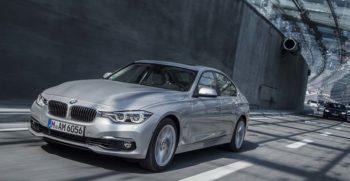 Nouvelle BMW Série 3: best seller au mieux de sa forme