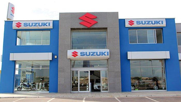 Suzuki en Tunisie: la décision a été prise