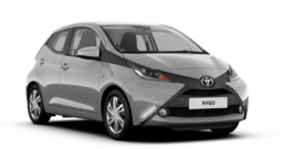 TOYOTA AYGO 1.0 L POPULAIRE