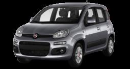 Fiat Panda Pop 1.2 L