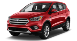 FORD KUGA 1.5 ECOBOOST TREND 4X2 BVM