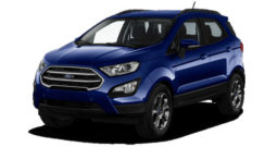 FORD ECOSPORT ECOBOOST TREND BVM