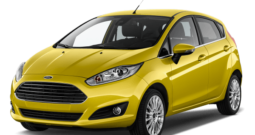 Ford Fiesta 1.25 L Trend MCA