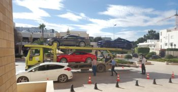 ford-mustang-sousse