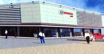 Honda confirme son arrivée sur le marché tunisien