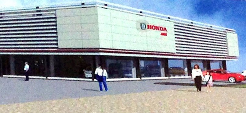 Honda-tunis