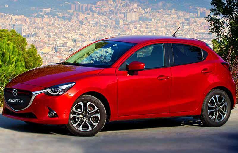 Mazda-tunisie