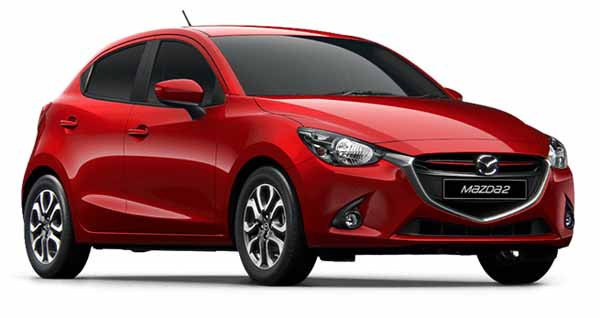 mazda 2 skyactiv 1 5 sayarti a. Black Bedroom Furniture Sets. Home Design Ideas