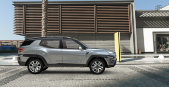 SsangYong:-auto