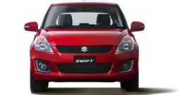 SUZUKI SWIFT 1.2 L GLX BVM