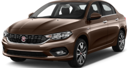 FIAT TIPO BERLINE 1.4L ENTRY