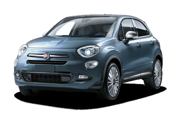 Fiat 500x prix tunisie