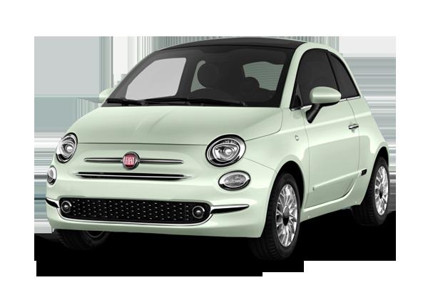 Fiat 500 Prix en Tunisie