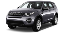 LAND ROVER DISCOVERY SPORT 2 L SI4 PURE