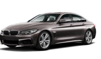 BMW SÉRIE 4 GRAN COUPÉ BUSINESS LINE 418i plein