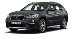 BMW X1 Pack Sport 18i BVA