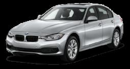 BMW SÉRIE 3 – 318I BUSINESS LINE BVA