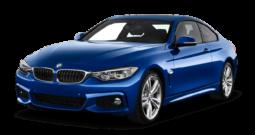 BMW SÉRIE 4 GRAN COUPÉ 418I LUXURY LINE