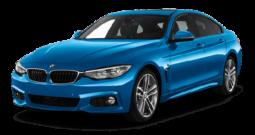 BMW SÉRIE 4 GRAN COUPÉ 418I BUSINESS LINE