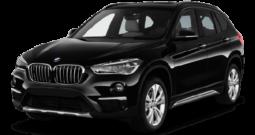 BMW X1 X LINE 18I