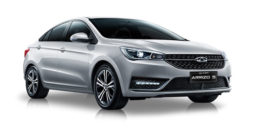 CHERY ARRIZO 5 1.5 L LUXURY