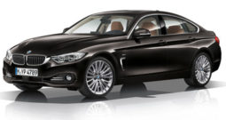 BMW SÉRIE 4 GRAN COUPÉ LUXURY LINE 418i