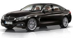 BMW SÉRIE 4 GRAN COUPÉ LUXURY LINE 418i