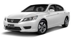 HONDA ACCORD 2.4 L CVT