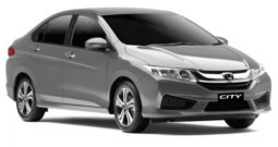 HONDA CITY 1.5 L BVM