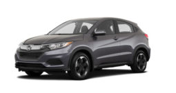 HONDA HR-V 1.5 L EXECUTIVE BVA