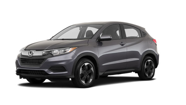 HONDA HR-V 1.5 L EXECUTIVE BVA plein