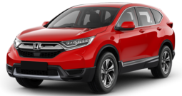 HONDA CR-V 1.5 L TURBO BVA
