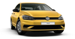 VOLKSWAGEN GOLF 7 ACCESS BVA