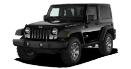 JEEP WRANGLER UNLIMITED SAHARA 3.6L V6