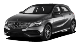 MERCEDES-BENZ CLASSE A 160 STYLE