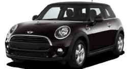 MINI 3 PORTES 1.2 HATCH ONE PACK SALT