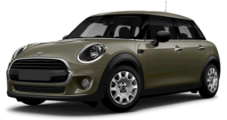 MINI ONE HATCH PACK SALT 5 PORTES BVA