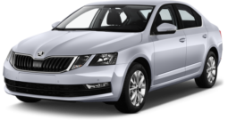 SKODA Octavia Business 2.0 TDI BA